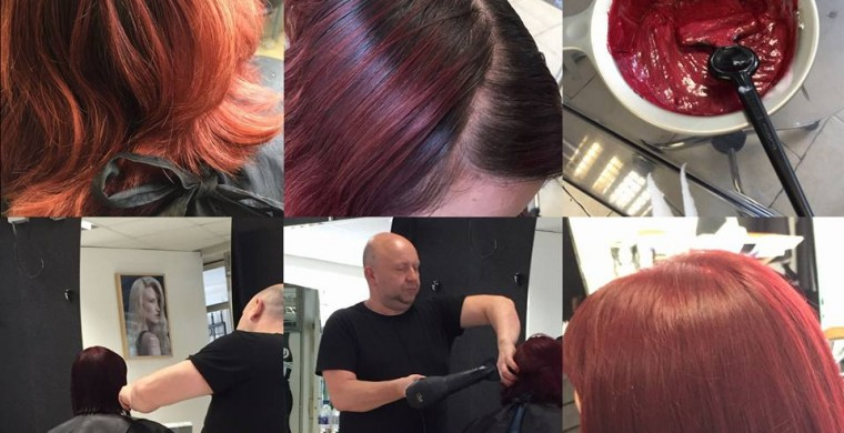 Restyle and Recolour